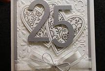 Stamping - Anniversary / by Melanie Simington