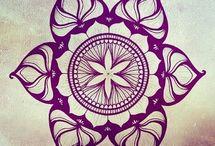 Geometric patterns / by Sadie West