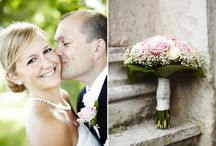 PHOTO IDEAS: WEDDINGS / by Andrew Farie