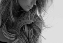 Hair & Beauty / by Melika Aa