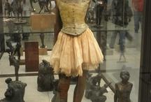 Degas / by Jenifer Racquet