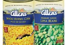 Brands We <3 / by Allens Veggies