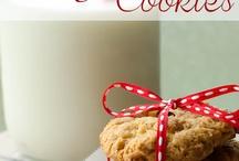 Cookies, Brownies & Bars / by Kristin Bunek