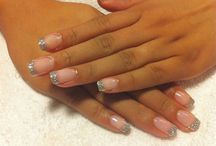 Nails / by Kaite Morrison
