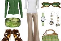 Business Casual / Work clothes / by Angelica Cash