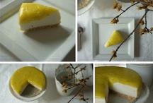 Recipes: Cheesecake / by Dana Shaw-Bailey