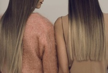 Hair J'adore / by Megan Beckham