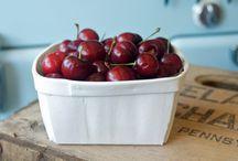 Cherries & Berries / by Fifty Four Ten Studio