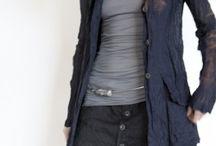 clothes / by Bonnie Gantz