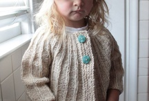 Nyah's knitting projects / by Katie Stevenson