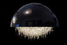 Lighting / by Denise Chu
