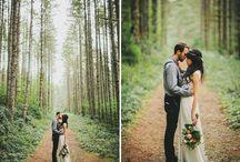 elopment inspiration / by Nadia Hung