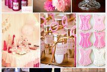 Bachelorette Party Ideas / by Kristin Marie