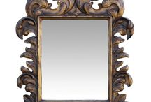 Mirrors / by Interiors 360 Lisa Springer