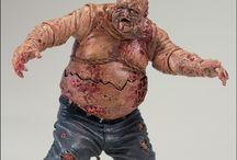 The Walking Dead / by Amanda