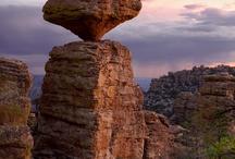 Arizona / by Courtney Ewing