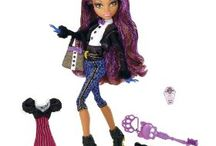 Dolls & Accessories / by Karie Eady