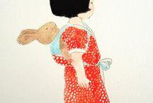 Expressive / by Courtenay Scott-Hill