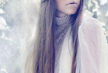 Medium-Long Length Hairsyles / by Paul Mitchell Austin