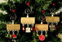 Christmas Ornaments / by Sally McCroskey
