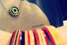 My Style / by Caroline Acebedo