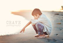 Photography Inspiration / by Stephanie Kangaroo