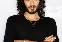 Russell Brand / by Mandy Porter
