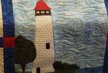lighthouse / by Manuela Skov