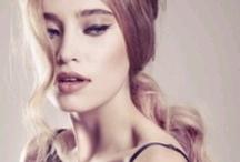 Makeup  / by Amanda Moreau