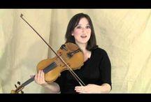 Fiddle Stuff / by Meg Marcella