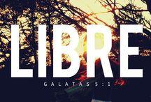 Libertad / by Saul Peres