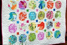 quilts / by Elaine Cantrell