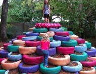 Kid Fun / by Jill Pederson