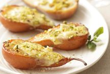Pear Party / Pear appetizers perfect for any party! / by USA Pears