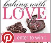Baking With Love / by Aaronica Steffan
