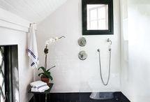 Bathrooms! / by Ellen Igo