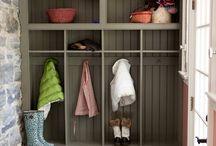 Laundry room ideas / by Destiny Simmons
