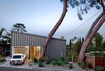Small Home Swoon / by Caleb Boulier