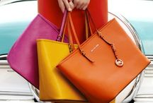 handbags,pocketbooks,purses... / by Shirley English Moore