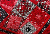 Quilts / by LoveTo Sew