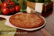 Fresh Brothers Menu Items / by Fresh Brothers