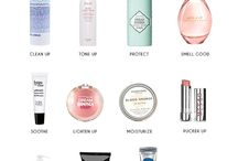 BEAUTY: Skin Care / Products that we love to make your skin glow.  Cheers, Kirby & Alexa / by Short & Sweet Blog by Kirby & Alexa