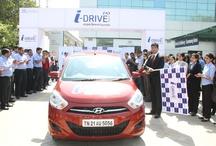 Cross Country Drive- 'i-Drive India' / by HyundaiIndia