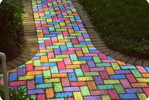 Playground / by Robbie Antcliff