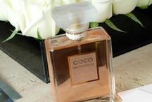 Perfume  / by Corina .