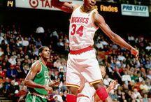 Houston Rockets / by Jaylon Jones