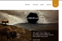 Site Design / Web design ideas and art direction. / by Rudi Petry