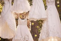 frilly frocks / by Lorie McCown