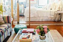 Studio Apartment / by Marie Whitehead