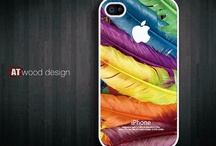 Iphone case / some beautiful iphone case.like it. / by Atwood Ting